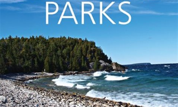 Photo of Author discovers Ontario's national parks within a couple of hours' drive