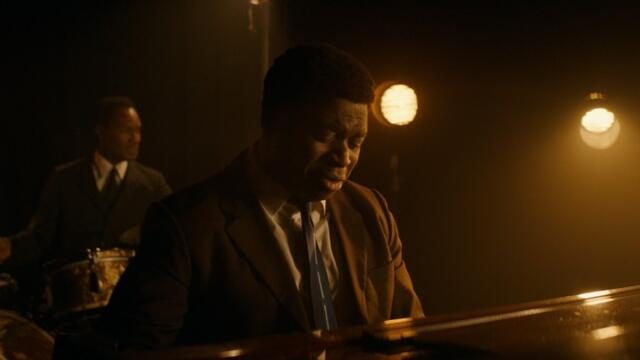 Photo of New Heritage Minute toasts life of Black Canadian piano virtuoso– as well as Mississauga resident– Oscar Peterson
