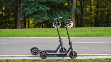 Photo of Mississauga sets guidelines for e-scooters