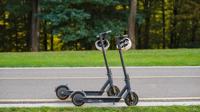 Mississauga sets rules for e-scooters