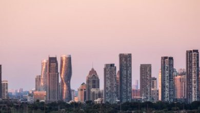 Photo of Mississauga ranked 10th-best city for young people to live, most environment-friendly city: report